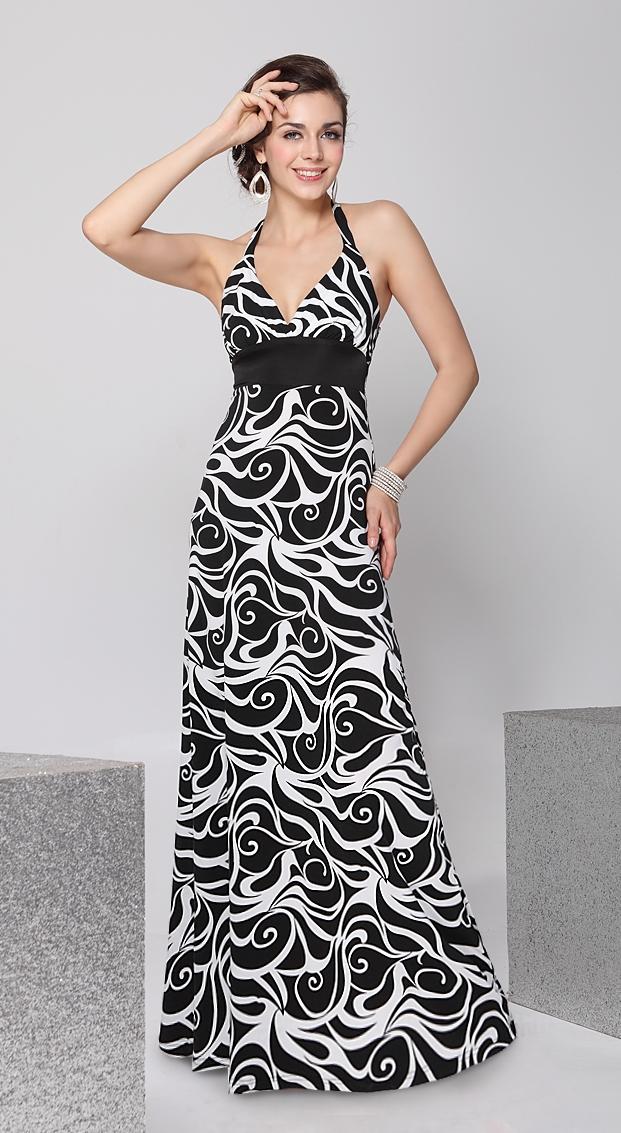 937bfb90316 Ever Pretty nabízí dlouhé i krátké bílé svatební šaty