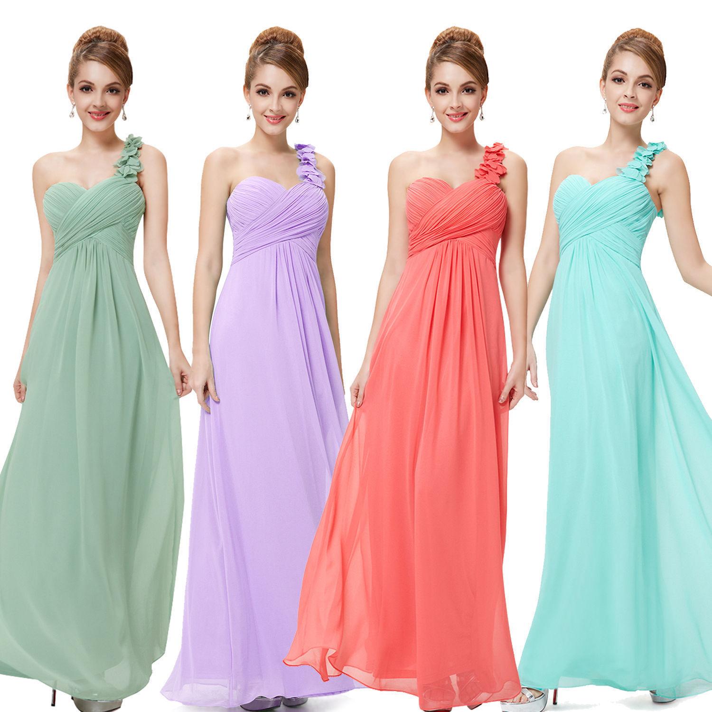 0e4b9671d01 Šaty pro družičky svědkyně na svatbu levně