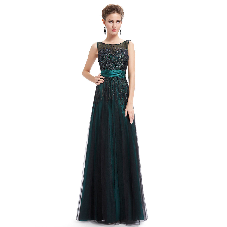 ... Společenské a plesové šaty velikost 36-38 a 38-40 8739c156048