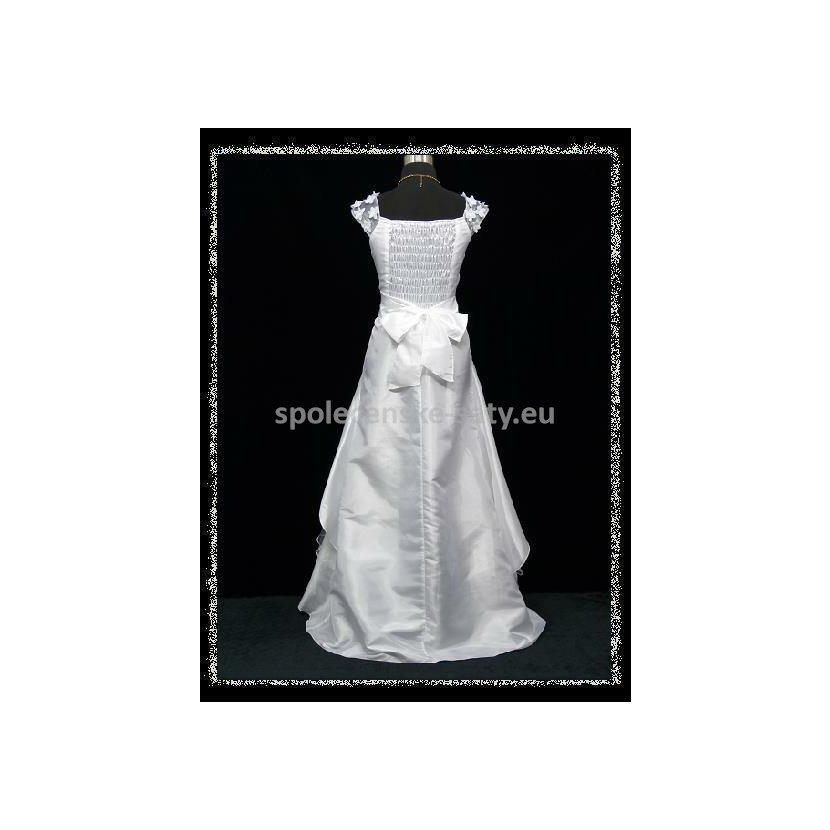 e54f39f6bf0 levné svatební šaty pro plnoštíhlé baculky Valašské Meziříčí Frenštát  Havířov