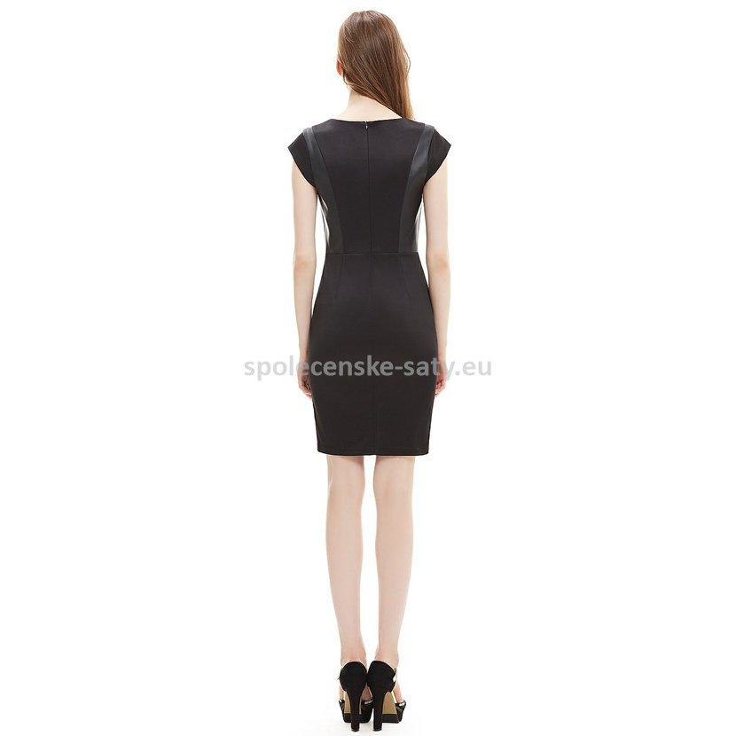 9cbe6d2eab3 ... rukávkem business 38 M · malé černé šaty pouzdrové koktejlky do práce