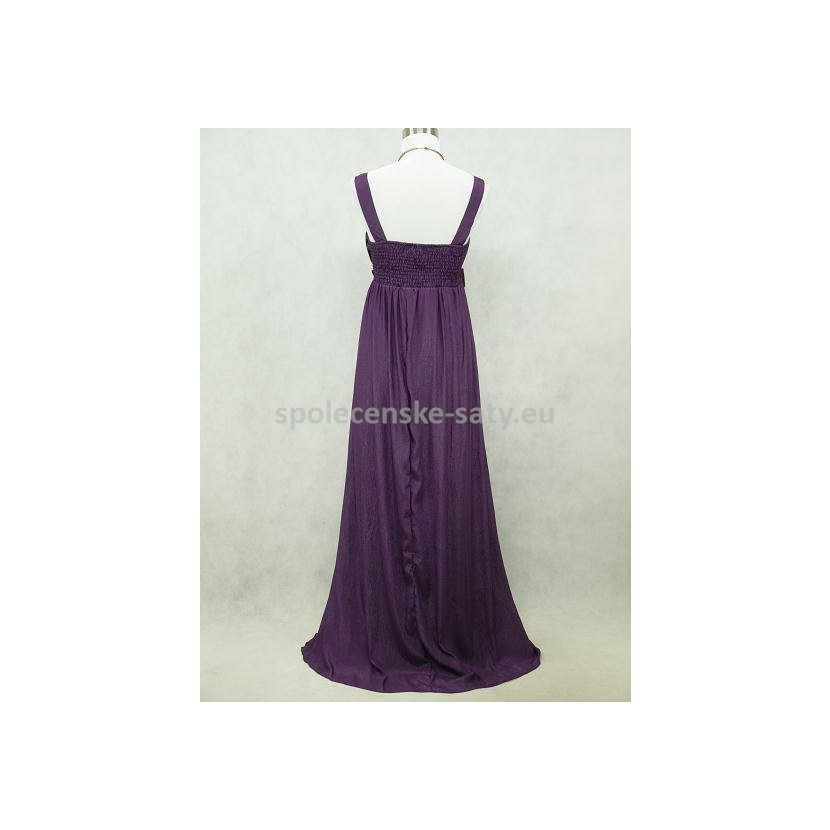 společenské svatební šaty pro těhotné empírové Frýdek Ostrava Frýdlant 81837ba4999