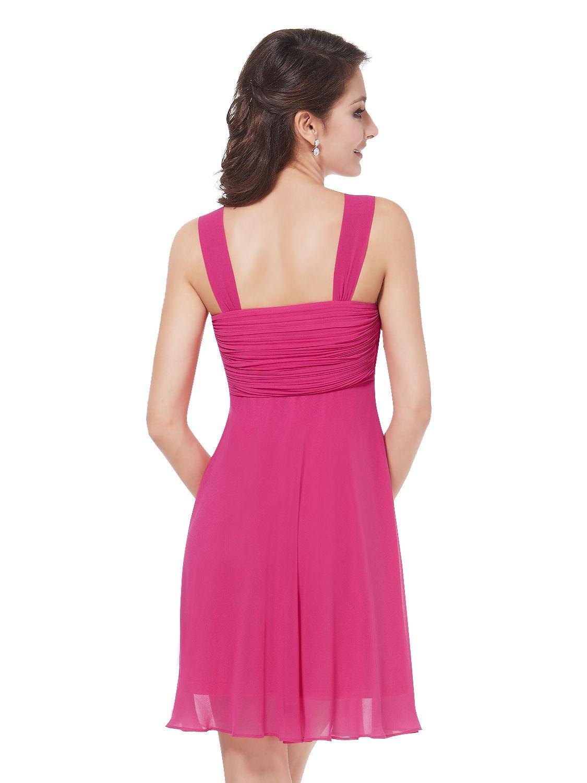 Růžové krátké společenské šaty koktejlky na svatbu promoce i pro těhotné 44  XXL  2496c9f780