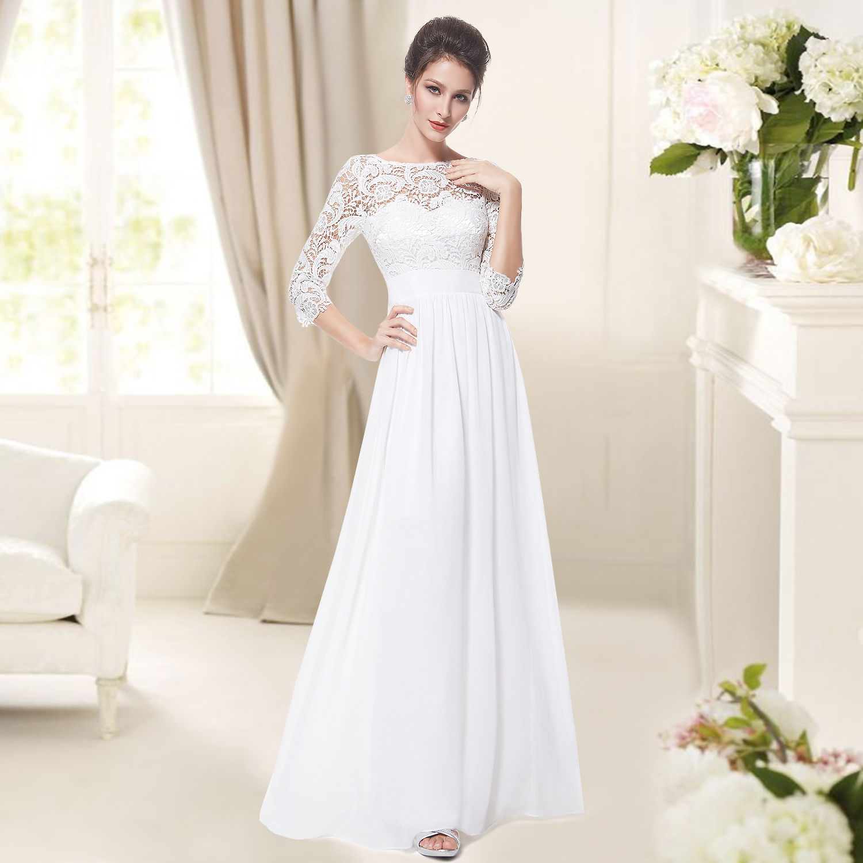 Levné šaty na svatbu svědek družička maminka  62d81634ae