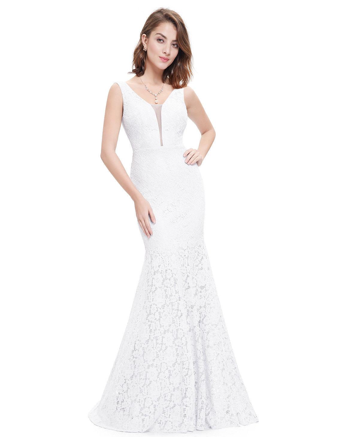 492ab396156 Večerní šaty na ples svatbu