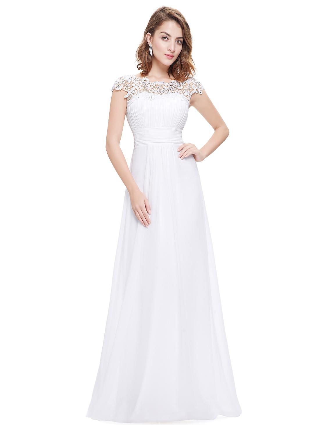 5128e1f9b0c5 Společenské svatební šaty Ostrava