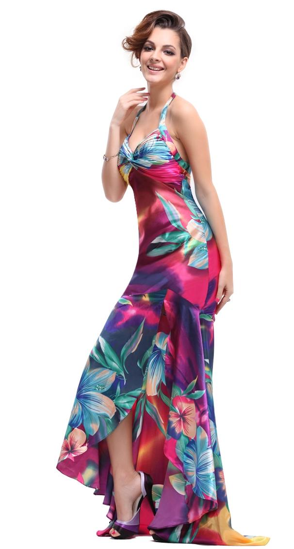 b42b83306ac Letní šaty na léto na svatbu k moři