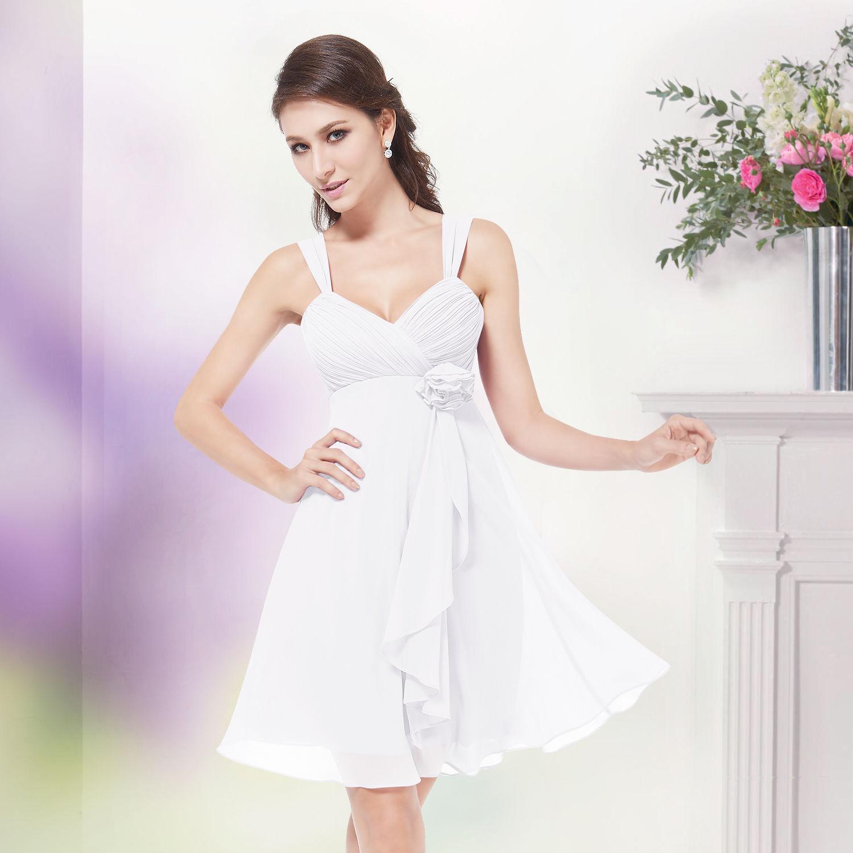 652fe1a2470 Krátké šaty koktejlky svatba svědkyně družičky