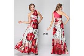 Společenské a plesové šaty velikost 42-44 60635b1eb79