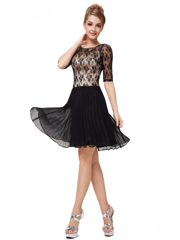 Plesové společenské večerní šaty  b554576417