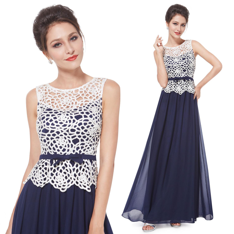 653ae6ae652 Šaty pro matku nevěsty ženicha XL