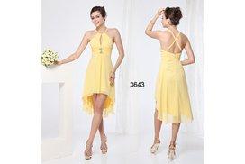 Společenské a plesové šaty velikost 34-36 1a5b2f468d