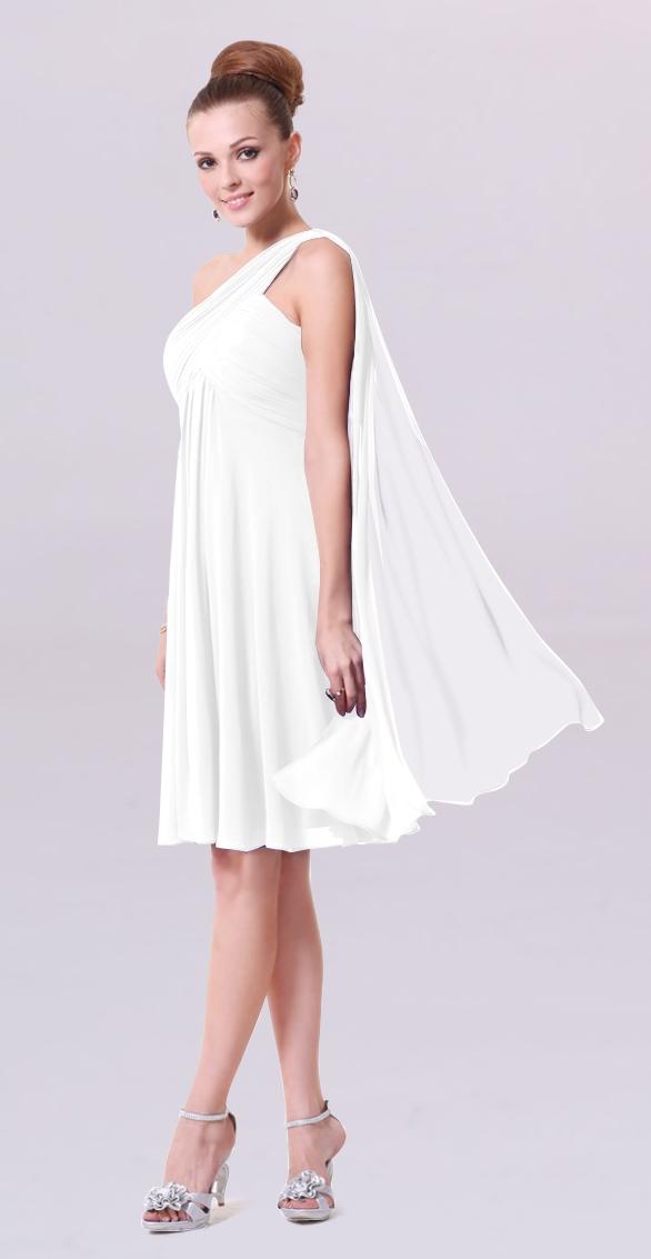 Krátké letní šaty  44d1ce5f79