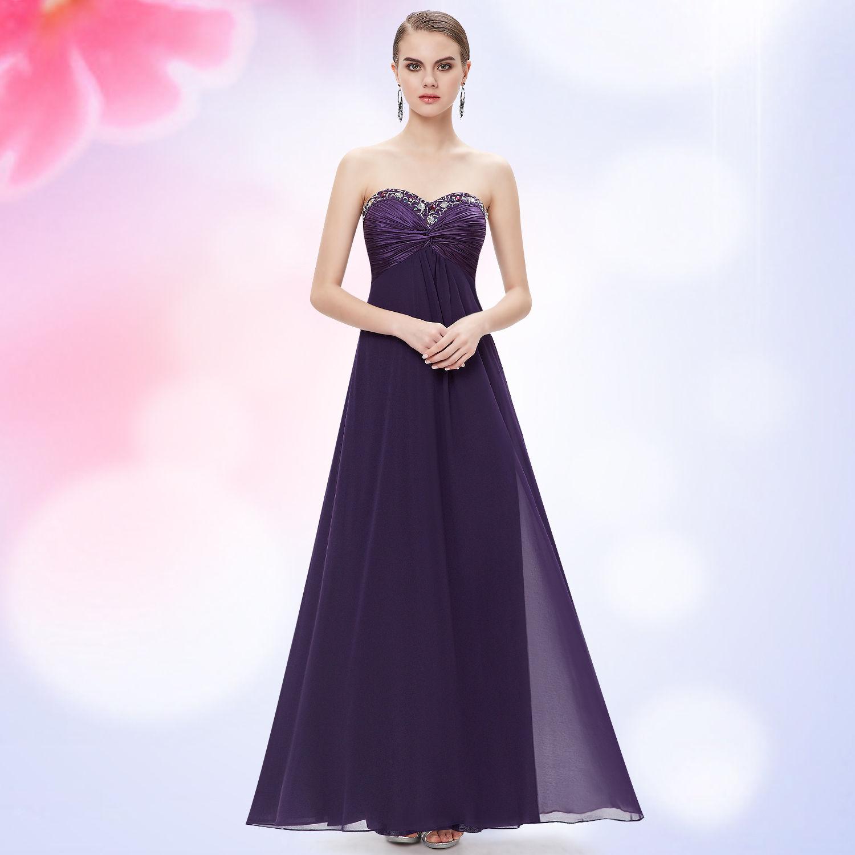 Fialové lila levandulové šaty na svatbu ples taneční  2a3721b2a1