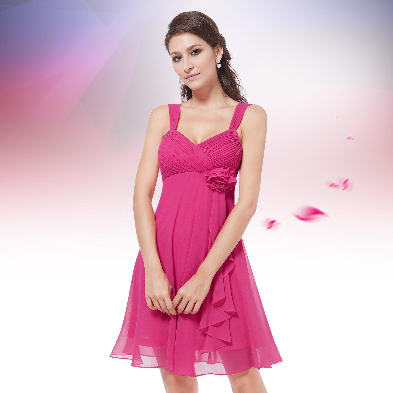 bbe08479c709 Růžové krátké společenské šaty koktejlky na svatbu promoce i pro těhotné 44  XXL