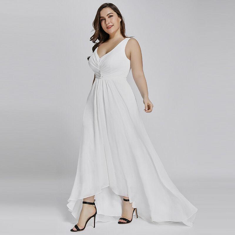 477d2ab47ab3 Svatební šaty pro baculky Ostrava levně