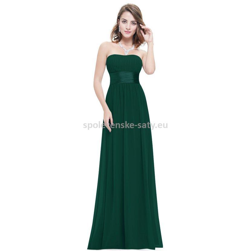2e65b3de8efc ... společenské šaty pro družičku 38-40. zelene-dlouhe-saty-bez-raminek1.jpg